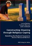Constructing Meaning Through Religious Coping, Becker, Laura, 3836437155