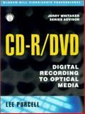 CD-R/DVD : Digital Recording to Optical Media, Purcell, Lee, 0071357157