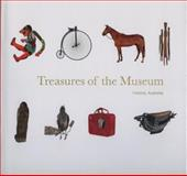 Treasures of the Museum, Museum Victoria Staff, 0957747152