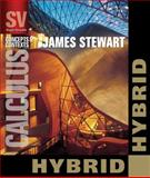 Single Variable Calculus : Concepts and Contexts, Hybrid, Stewart, James, 1133627153