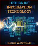 Ethics in Information Technology, George Reynolds, 1285197151