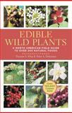 Edible Wild Plants, Thomas Elias and Peter Dykeman, 1402767153