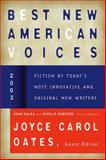Best New American Voices 2003, , 0156007169