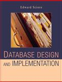 Database Design and Implementation, Sciore, Edward, 0471757160