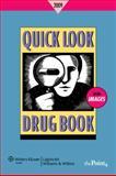 Quick Look Drug Book 2009 9780781797160