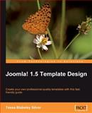 Joomla! 1. 5 Template Design, Silver, Tessa Blakeley, 1847197167