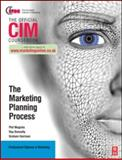 CIM Coursebook: the Marketing Planning Process, Donnelly, Ray and Harrison, Graham, 1856177165