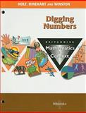 Digging Numbers, H. Freudentha, 0030717167
