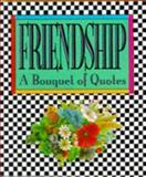 Friendship, Running Press Staff, 0894717162