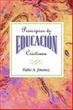 Introduction to Christian Education, Pablo A. Jimenez, 0687037166