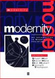 Modernity : An Introduction to Modern Societies, , 155786716X