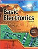 Basic Electonics, Grob, Bernard and Schultz, Mitchel E., 0078247160
