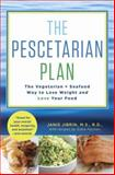 The Pescetarian Plan, Janis Jibrin and Sidra Forman, 0345547160