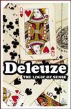 Logic of Sense, Deleuze, Gilles, 082647716X