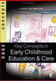 Key Concepts in Early Childhood Education and Care, Nutbrown, Cathy, 1412907160