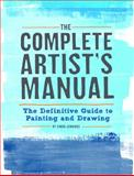 The Complete Artist's Manual, Simon Jennings, 1452127166