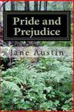 Pride and Prejudice, Jane Austin, 1478107162