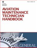 Aviation Maintenance Technician Handbook, Federal Aviation Administration Staff and Federal Aviation Administration, 1560277165
