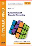 CIMA Official Exam Practice Kit: Fundamentals of Financial Accounting : 2006 Syllabus, Lunt, Henry, 0750687169