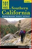 Southern California, Jerry Schad and David Money Harris, 0899977162