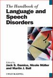 The Handbook of Language and Speech Disorders 1st Edition