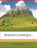 Roman Comique, Paul Scarron, 1275457169