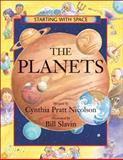 The Planets, Cynthia Pratt Nicolson, 1550747169