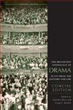 The Broadview Anthology of Drama : Plays from the Western Theatre, Walker, Craig Stewart and Wise, Jennifer, 1551117169