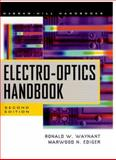 Electro-Optics Handbook, Waynant, Ronald W., 0070687161