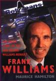 Frank Williams 9780333717165