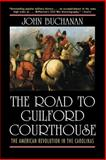 The Road to Guilford Courthouse, John Buchanan, 0471327166