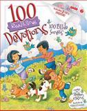100 Devotions, 100 Bible Songs, Stephen Elkins, 1400317169