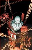 DC Universe Presents Vol. 1 featuring Deadman and Challengers of the Unknown (the New 52), Paul Jenkins and Dan DiDio, 1401237169