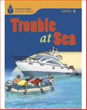 Trouble at Sea, Waring, Rob and Jamall, Maurice, 142400716X