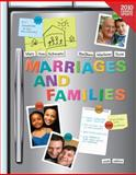 Marriages and Families, Census Update 9780205167166