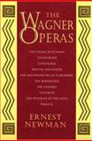 The Wagner Operas 9780691027166