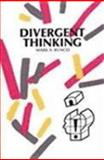 Divergent Thinking, Mark A. Runco, 0893917168