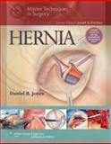 Hernia Surgery, Jones, Daniel B., 1451107161