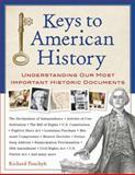 The Keys to American History, Richard Panchyk, 1556527160