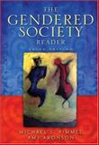 The Gendered Society Reader, Kimmel, Michael S. and Aronson, Amy, 0195337166