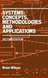 Systems : Concepts, Methodologies, and Applications, Wilson, Brian, 0471927163