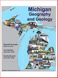 Michigan Geography and Geology, SCHAETZL, 0536987165