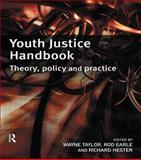 Youth Justice Handbook, , 1843927160