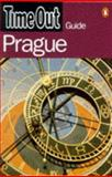Time Out Guide to Prague, Time Out Guides Ltd Staff, 0140257160