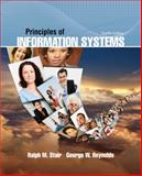 Principles of Information Systems, Stair, Ralph and Reynolds, George, 1285867165