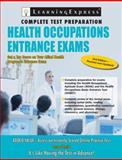 Health Occupations Entrance Exam, LearningExpress Staff, 1576857166
