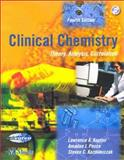 Clinical Chemistry : Theory, Analysis, Correlation, Kaplan, Lawrence A. and Pesce, Amadeo J., 0323017169