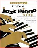 Really Cool Jazz Piano, Richard Harris, 0571517161