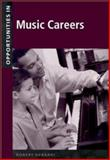 Opportunities in Music Careers 9780071387170