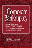 Corporate Bankruptcy : Economic and Legal Perspectives, , 0521457173